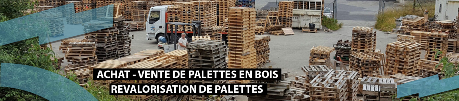 Palettes Iroise